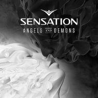 Cover  - Sensation - Angels And Demons [2016]